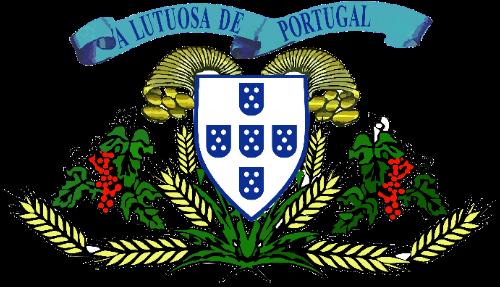 A Lutuosa de Portugal